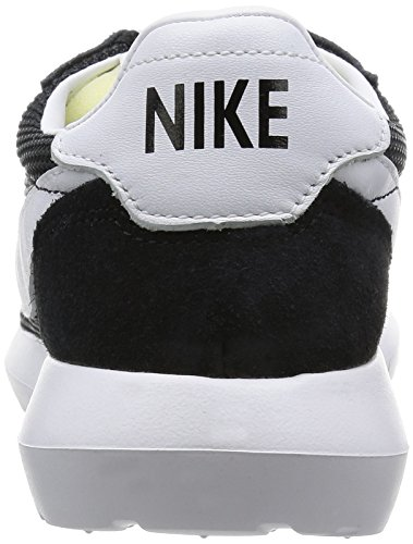 Black White White 1000 White Men's 802022 Black 001 Roshe QS LD Black White Nike UOqwzxpO7