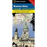 Buenos Aires : Destination City Maps (DestinationMap)