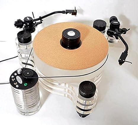 Amazon.com: (1) Nueva Turntable los juguetes TC-1 Cork ...