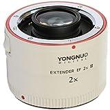 Yongnuo Extender EF 2X III (Teleconverter)