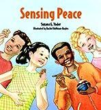 Sensing Peace, Suzana E. Yoder, 0836195159