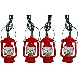 Rivers Edge Mini Lantern Novelty Light Set