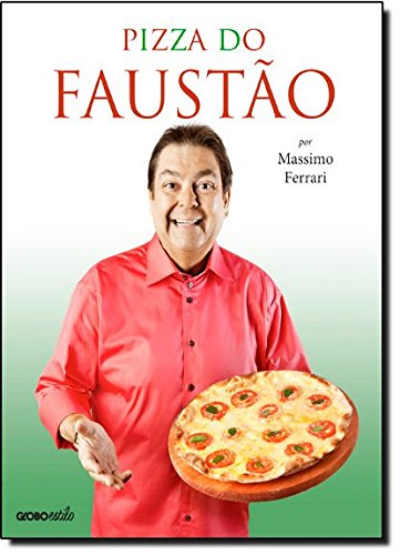 Pizza do Faustao (Em Portugues do - Brasil Ferrari