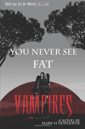 Download You Never See Fat Vampires pdf epub