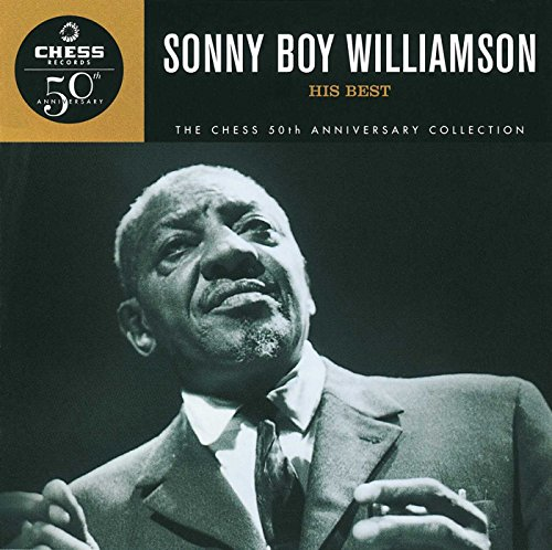 Sonny Boy Williamson - Blues The Chicago Years - Zortam Music