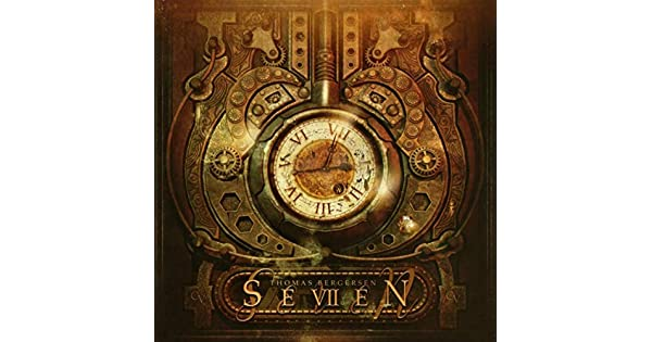 Amazon.com: Seven: Thomas Bergersen: MP3 Downloads