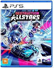 Destructions Allstar