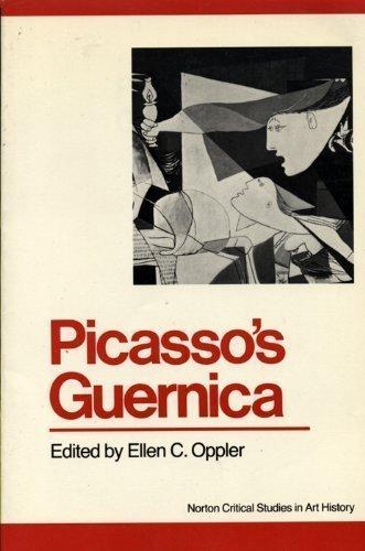picassos guernica norton critical studies in art history