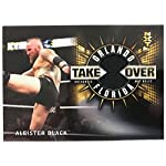 2018 Topps Wrestling WWE #5 Aleister Black NXT Sports Card