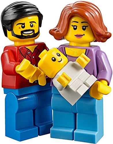 d4e92d114fb958 Amazon | レゴ (LEGO) シティ レゴ (LEGO)®シティの人たち 60134 | ブロック | おもちゃ