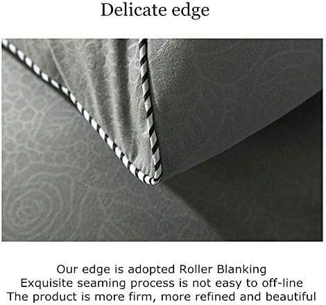 ZTBXQ Accueil Ustensiles Couette Hiver Épaissir Couette Couette Lait Grindé Double Simple Printemps et Automne Plumes Velours (9 200x230cm 3kg)
