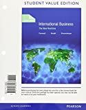 img - for International Business: The New Realities, Student Value Edition Plus MyManagementLab with Pearson eText -- Access Card Package (4th Edition) book / textbook / text book