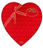 Hershey's Valentine's Pot of Gold Premium Collection, 9-Ounce Red Pillow Heart Box