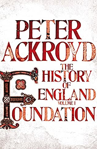 book cover of Foundation