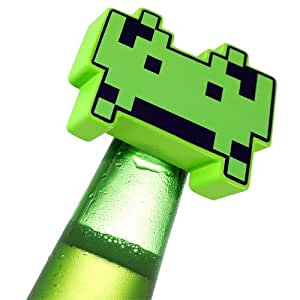 50fifty Concepts Space Invaders Bottle Opener