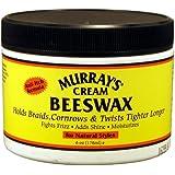 Murray's Cream Beeswax 6 oz. (Pack of 2)