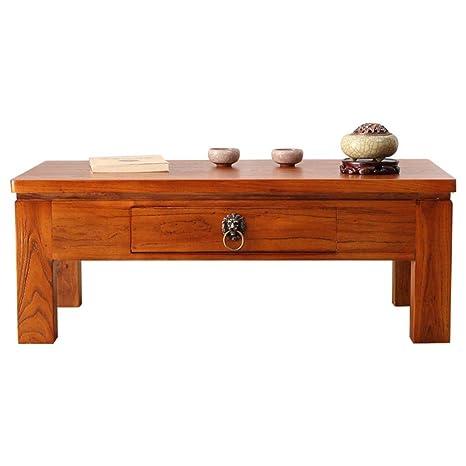 Amazon.com: Mesas de café para salón, muebles/mesas de ...