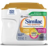 Similac Pro-Sensitive Infant Formula Image