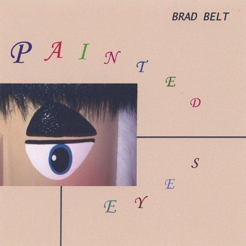 Painted Eyes
