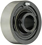 Sealmaster MSC-24 Ball Bearing Cartridge