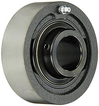 "SER-31 Bearing Insert 1 15//16/"" Inch Mounted Ball Bearings Rolling"