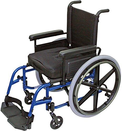 車いす(アルミ製)クイッキーLX LX ()LX キャンディーレッド(24-6625-00-03)[1台単位] B07BD57NZB