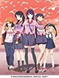 Bakemonogatari Blu-ray Complete Set Limited Edition