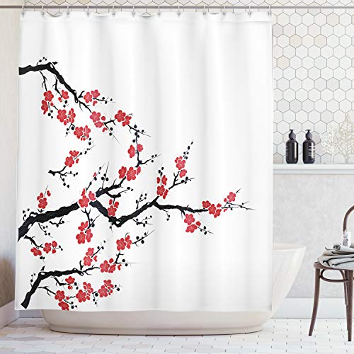 Compare price to asian themed shower curtain - Asian themed bathroom accessories ...