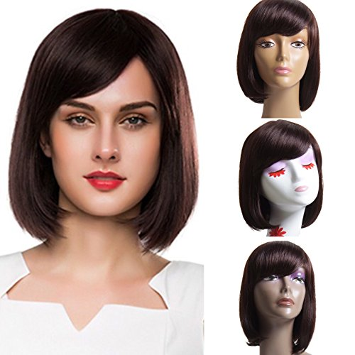 Beauty Forever Natural Color Straight