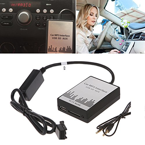 Top 10 recommendation radio peugeot 307 usb for 2018   Htuo