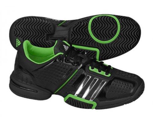 adidas Herren-Tennisschuh BARRICADE 6.0 (black/int