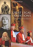 Great Legal Traditions: Civil Law, Common