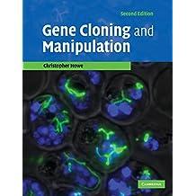 Gene Cloning and Manipulation