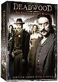 Deadwood - Intégrale Saison 2
