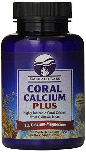 Emerald laboratoires Coral Calcium