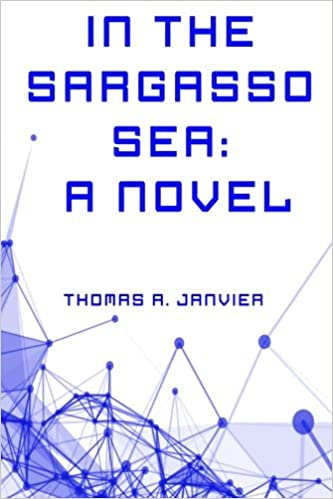 Book In the Sargasso Sea: A Novel