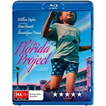 The Florida Project | Willem Dafoe | NON-USA Format | Region B Import - Australia
