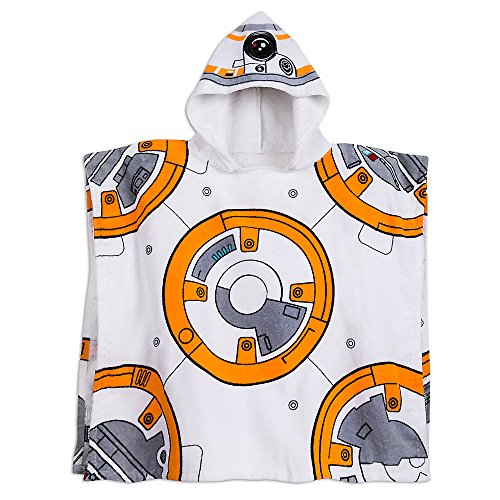 Star Wars BB-8 Hooded Towel for Kids for $<!--$22.78-->