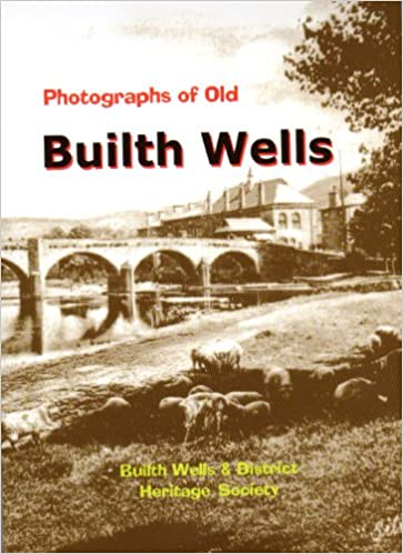 builth wells photographs of old