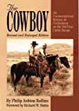 The Cowboy, Philip Ashton Rollins, 0806129360