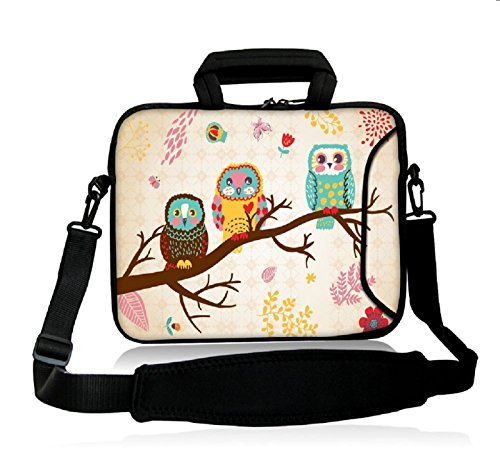 Fshb15-006 NEW Fashion THREE CUT OWL 14