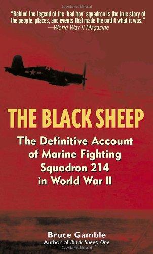 Two Black Sheep - 5