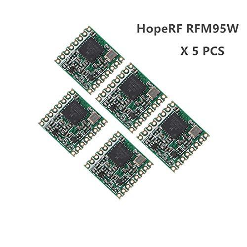 433Mhz RFM23BP FM23BP HopeRF 30dBm 1W High Power RF Wireless