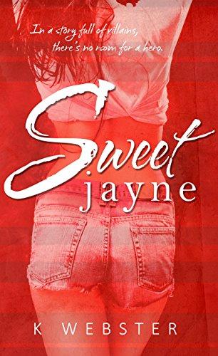 Creepy Clear Mask (Sweet Jayne)