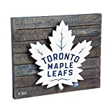 Team Sports America NHL LED Metal Wall Art
