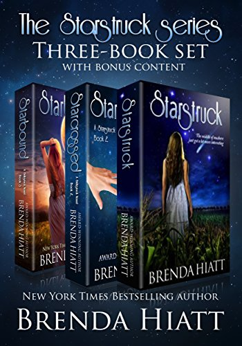 The Starstruck Series Three-Book Set: With Bonus Content