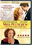 Miss Pettigrew Lives for a Day (Widescreen & Full Screen Edition)