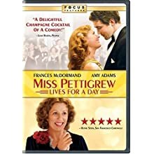Miss Pettigrew Lives for a Day (Widescreen & Full Screen Edition) (2008)