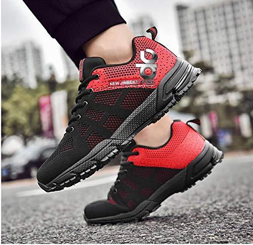 562373bd5c3 2019 De Ligeras Correr Zapatos Deporte Aire Invierno Hombres Para Yaxuan  Libre Un Hombres Otoño Zapatillas ...