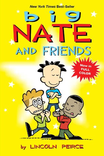 big nate comics pdf free